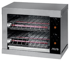Saro Toaster / Modell BUSSO T2