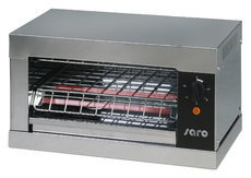Saro Toaster / Modell BUSSO T1