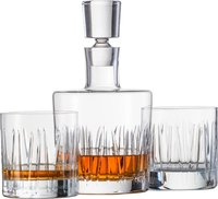 Schott Zwiesel WHISKY SET / BASIC BAR MOTION