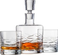 Schott Zwiesel WHISKY SET Gr. - / BASIC BAR SURFING